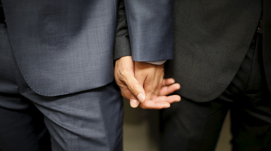 Gay people not 'born that way,' sexual orientation not fixed – US study