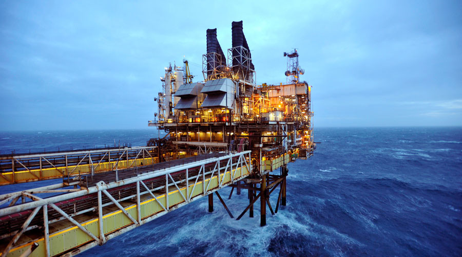 China's pivot to Britain? Beijing's foothold in North Sea oil rattles security experts
