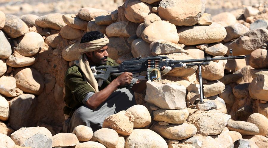 UK violating Arms Trade Treaty – 'appalling'
