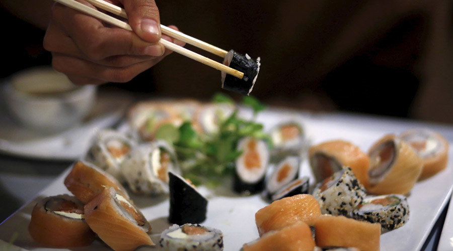 Czech sushi restaurant faces €1.85mn fines for 'serving' carp captured in local river