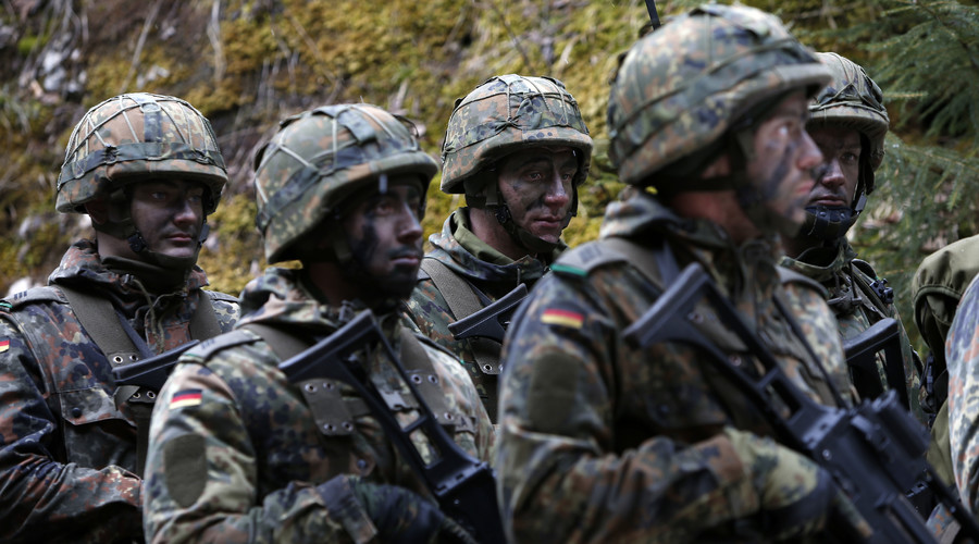 Enemy within? German army looking for Islamist infiltrators in its ranks, report says
