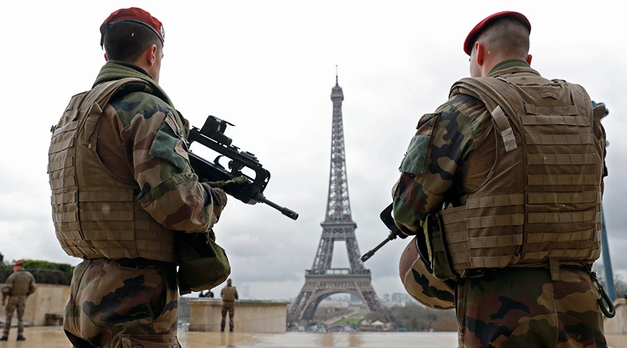 Terror-hit countries to see further fall in tourism – research