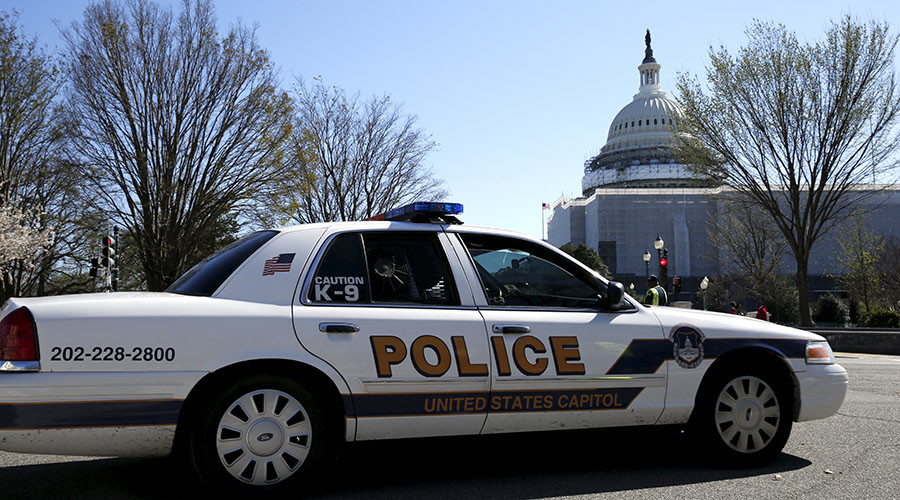 Butterfingers contractor shuts down 911 services in Washington, DC