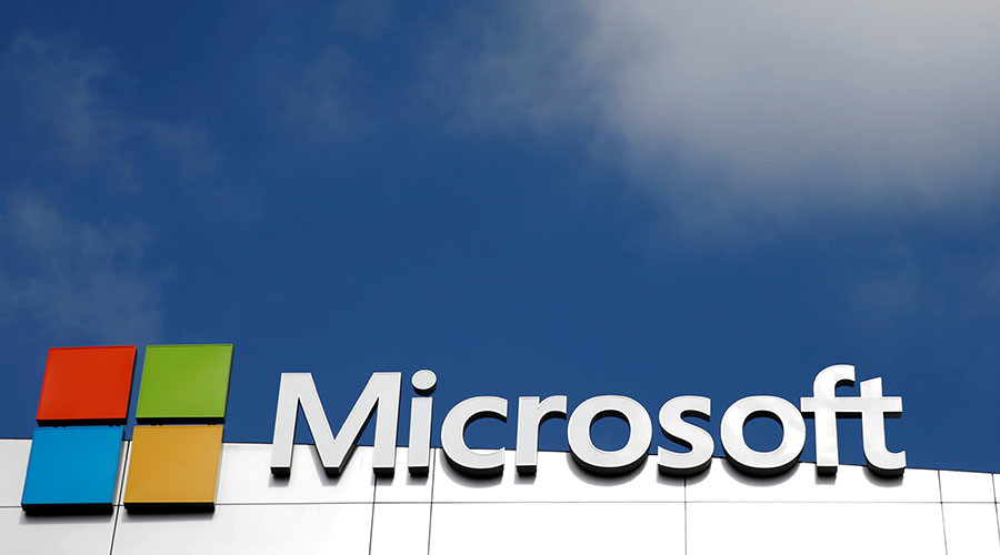 Microsoft services to crack down on 'hate speech'