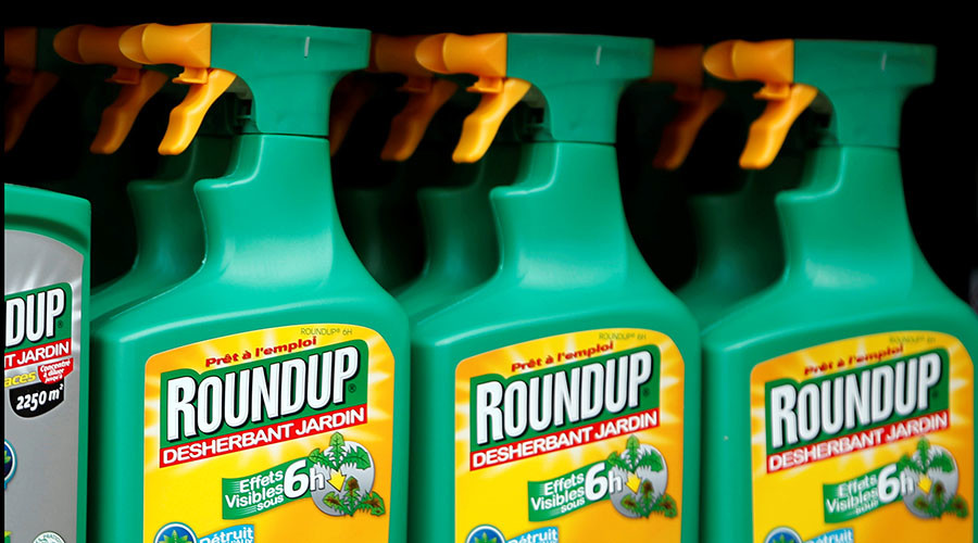 Monsanto whistleblower receives $22mn award under US federal govt program