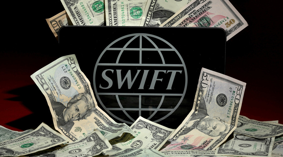 SWIFT shutdown: Russia ready with own alternative to international bank transfer system