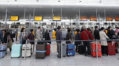 Millions of German airline passengers' data exposed to security gaps for years