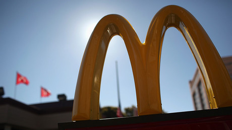 McDonald's to serve antibiotic-free chicken, sort of