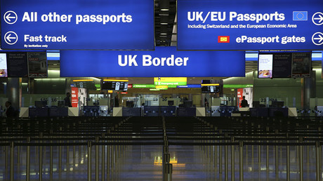 Registering over 3mn EU nationals already living in UK would take 140yrs – study