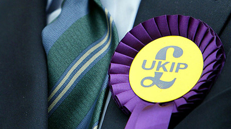 Post-Farage UKIP: Talk of a coup as frontrunner Woolfe excluded from leadership race