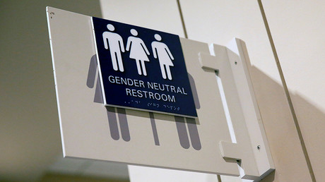 Supreme Court halts trans-student bathroom order for VA schools