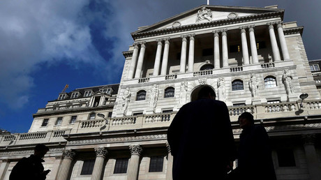 UK cuts interest rates for first time in seven years, extends QE