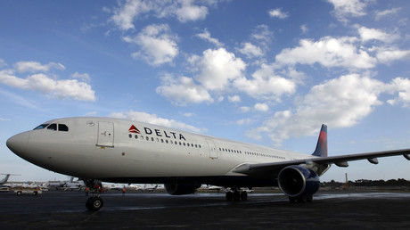 'Treated like criminals': Muslim American couple kicked off Delta flight 'based on appearance'