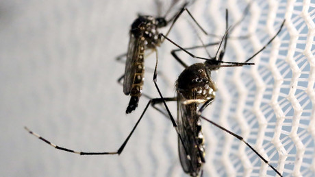 FDA extends Zika testing to all blood donations in US
