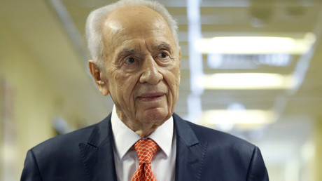 Putin wants Russia to be part of Europe, not its enemy – Shimon Peres to RT
