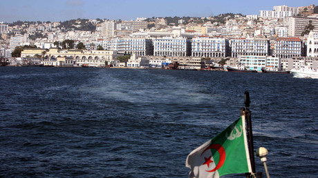 How Algeria (yes, Algeria!) could hold key to Syrian peace