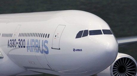 Airbus probed over corruption, bribery & fraud allegations