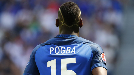 $120mn man: Pogba tops pantheon of world's most expensive footballers