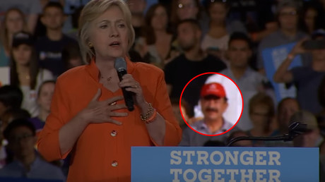 © Hillary Clinton Speeches & Events