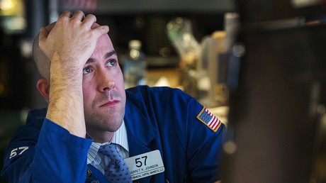 'We're all on the Titanic', as old bear says get ready for ugly stock market crash
