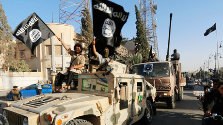 'Terrorist diaspora': ISIS-inspired attacks in US to increase as ground is lost overseas – FBI