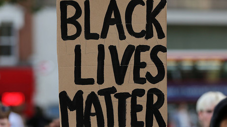 Black Lives Matter supported by 51% of young white Americans – poll