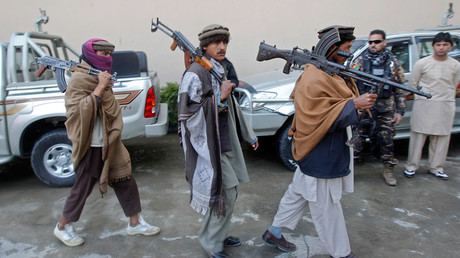 Taliban active in more parts of Afghanistan than before US invasion – intel agency