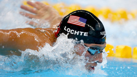 US swimmers 'fabricated' robbery story, damaged gas station – Brazilian police