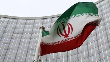 Ransom after all? $400m to Iran was 'contingent' on Americans' release