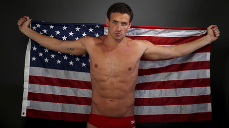 Ryan lochte banned for 10 months following rio scandal rt sport news usa swimmer ryan lochte lucy nicholson voltagebd Choice Image