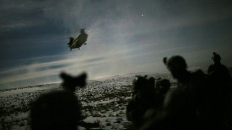 US soldier killed in anti-Taliban mission in Afghanistan – NATO