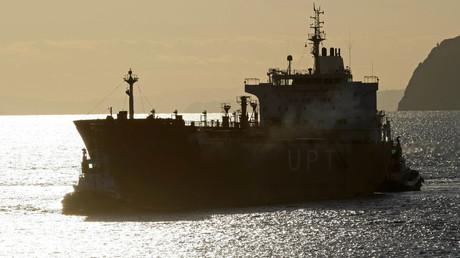 Iran ready for crude output freeze talks