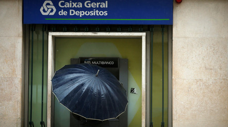 Portugal to bail out its biggest bank to the tune of €5bn