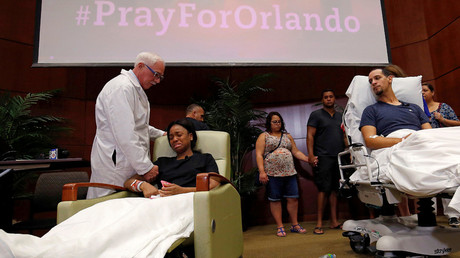 Hospital bills covered for victims of Pulse nightclub shooting; first responders must pay for PTSD