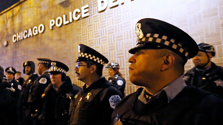 Chicago cop who killed Laquan McDonald gets 16 new charges – 1 for every bullet fired