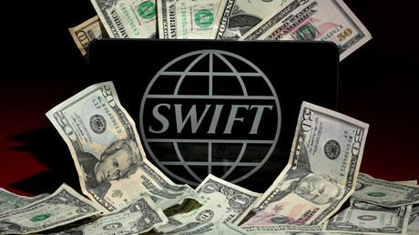 SWIFT shutdown: Russia ready with own alternative to international bank transfer system