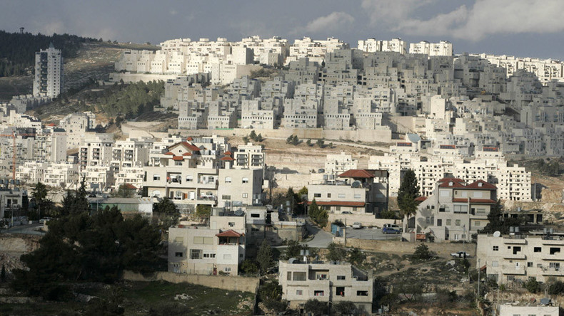US finds Israel's retroactive approval of illegal settlements 'particularly troubling'