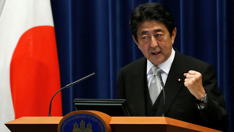 Japan focuses on closer economic ties with Russia