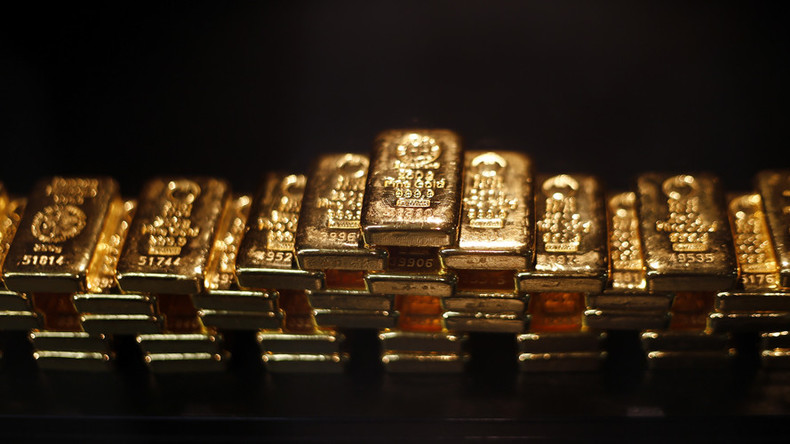 Deutsche Bank Refuses Clients Demand For Physical Gold