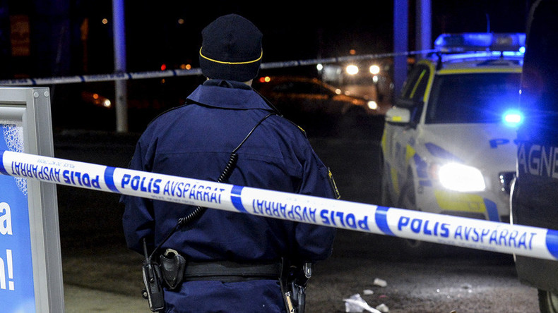Swedish city rocked by 2nd night of violent clashes