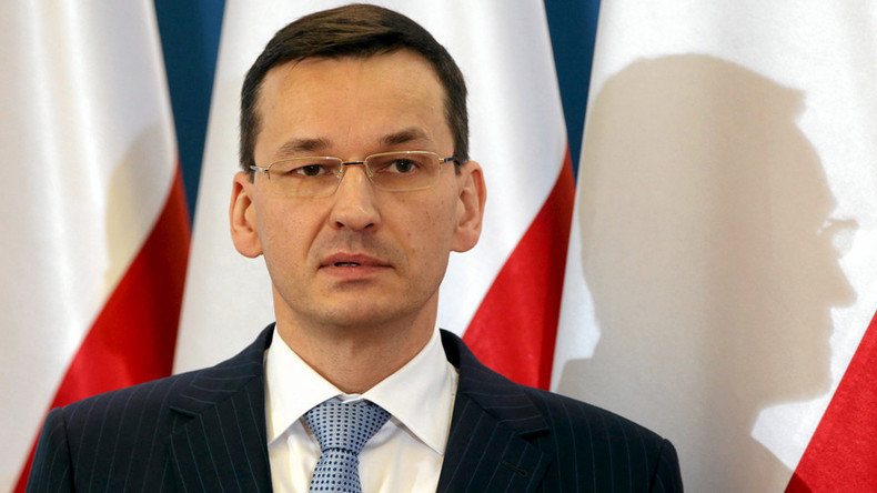 Polish migrants will flee UK after Brexit, says Poland's deputy PM