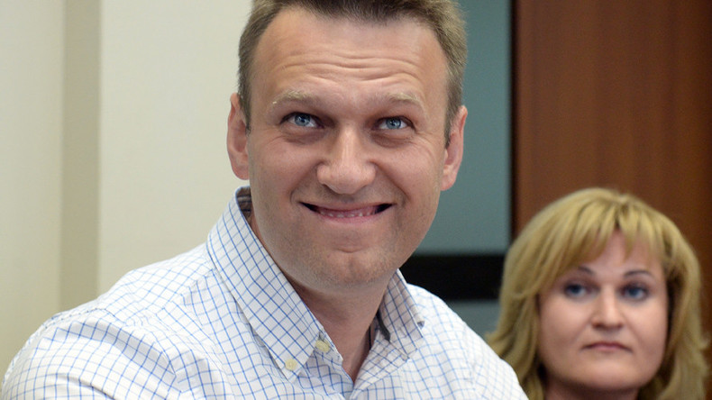 Opposition figure Navalny spared jail as Moscow court rejects request to cancel suspended sentence