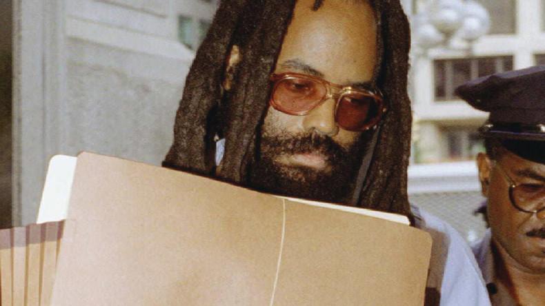 Death penalty: Mumia Abu-Jamal denied life-saving hepatitis C treatment