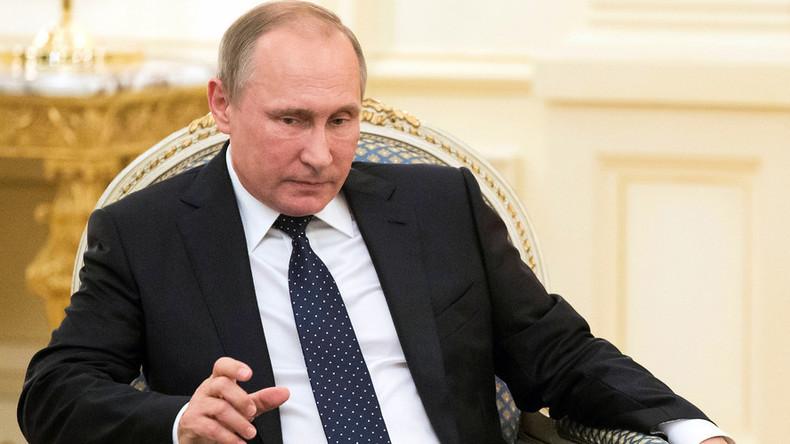 'We do not trade territories': Putin on Kuril Islands compromise with Japan