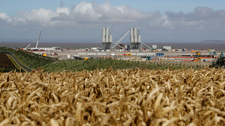 Nuclear alert: 130 security breaches at UK atomic facilities in last 5 years