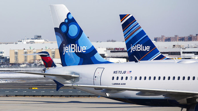 'This is not my child': JetBlue mixes up unaccompanied minors by sending them to wrong cities