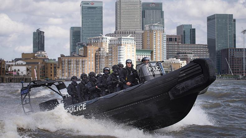Brexit fatal threat to War on Terror, says Europol chief
