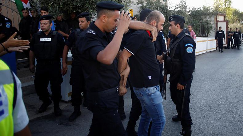 Mass incarceration: 71% of Israeli prisoners aren't Jewish, majority are Palestinian