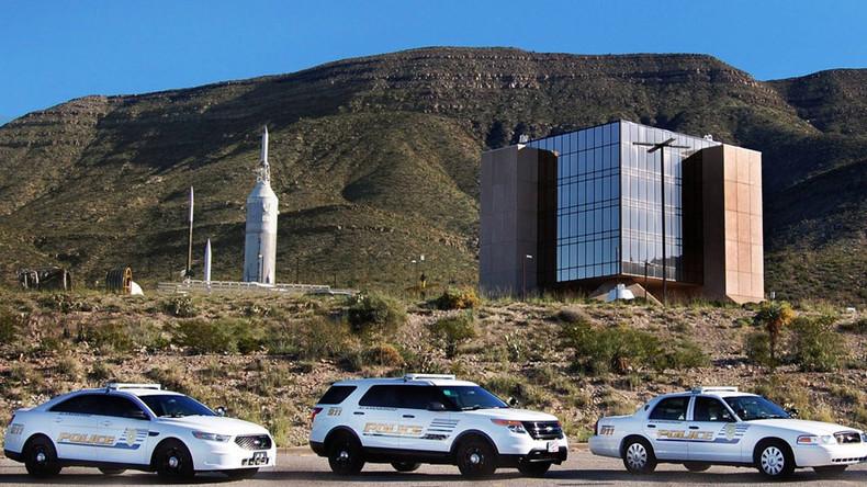 Police officer & suspect killed in Alamogordo, New Mexico