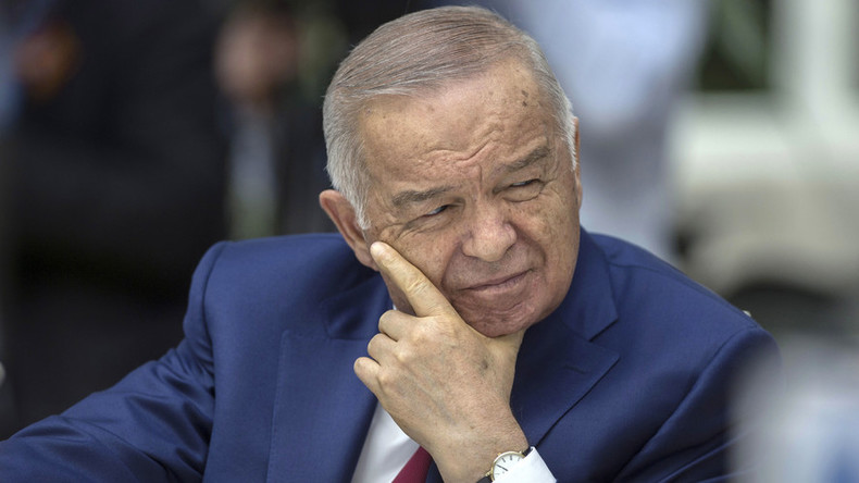 Post Karimov, Uzbekistan's place amongst the global order must be decided